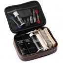 Woven Leather Shoe Care kit by Allen Edmonds