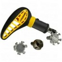 Max Pro Spike Wrench by Champ