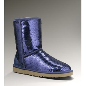 Classic Short Sparkle by UGG (3161)